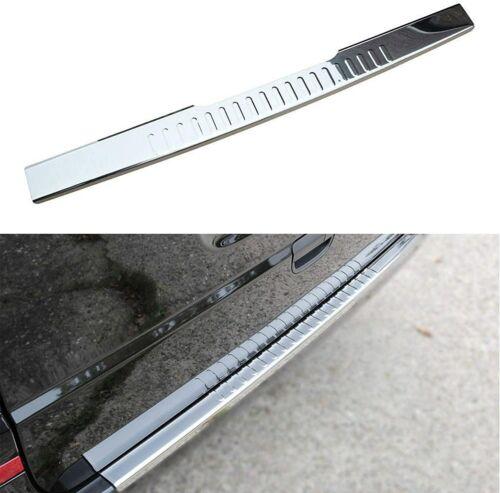 Protector Parachoques Trasero para Mercedes VITO VIANO Acero Cromo W639