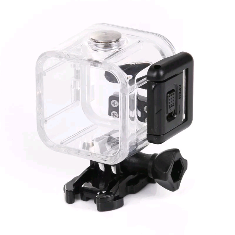 Waterproof case 45m Go pro Hero 4&5 Session Cameras