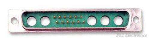 una società Molex FM17W5PA-K120 D-Sub DC-17W5 SPINA Piano Combo
