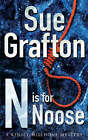 N is for Noose: A Kinsey Millhone Mystery by Sue Grafton (Paperback, 1999)