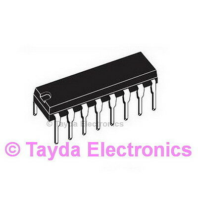 Free Shipping 20 x CD4026 4026 IC CMOS Counters Decade//Divider