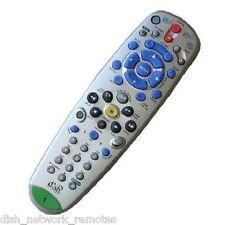 Dish Network Bell ExpressVU 5.0 IR Remote Control 118575 TV1 622 721 9200 9242