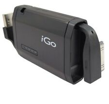 iGO 1500mAh Portable Battery Pack for Apple 30-Pin iPhone 3GS 4S, iPod