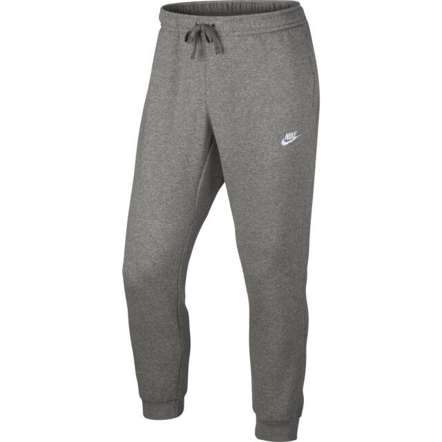 babff269f6b5c3 Nike Men's Sportswear Club Fleece Jogger Pants Grey S for sale ...