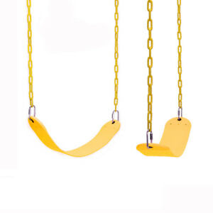 Heavy Duty Swing Seat Swing Set Accessories Swing Seat With Coated