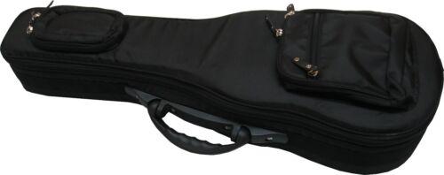 GBB Gitarrentasche 20mm gepolstert für BANJO Softkoffer Gig Bag Farben