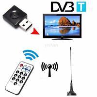 Mini USB DVB-T RTL-SDR Realtek RTL2832U R820T Tuner Receiver Dongle MCX Input