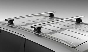 Image Is Loading Mitsubishi Outlander GENUINE OEM Roof Rack For Vehicles