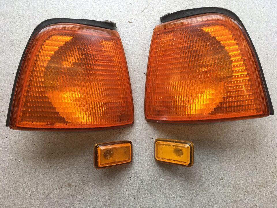 Blinklys, Bosch, Audi A80