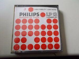 Reel-to-Reel-Philips-LP13-Longplay-K-67-2