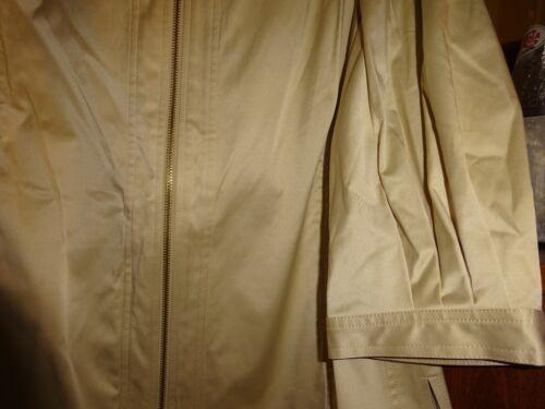 Jacket Weight New 4 Sleeve Tan Størrelse Dell'olio Linea Xl Light Af Louis 3 BqF6w4F