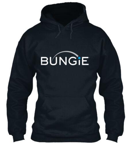 Bungie Logo Bequemer Kapuzenpullover
