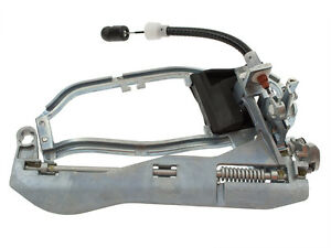 Bmw X5 E53 99 06 Mecanisme Poignee Exterieure Porte Avant Gauche