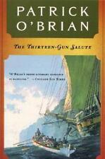 The Thirteen-Gun Salute: Aubrey/Maturin O'Brian, Patrick Paperback