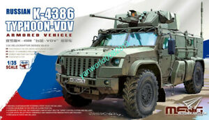 MENG-VS-014-scale-1-35-RUSSIAN-K-4386-TYPHOON-VDV-ARMORED-VEHICLE-2020-new