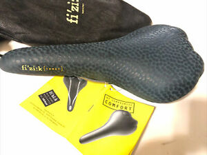 New Fizik Selle Royal fi/'zi:k Tempo Road Saddle Seat Made In Italy