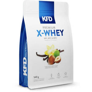 KFD-Premium-X-Whey-Protein-WPI-WPC-WPH-Gold-Mix-540-g-many-flavours