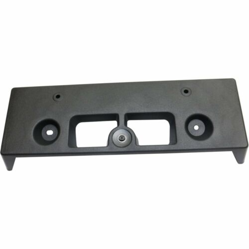 NEW FRONT LICENSE PLATE BRACKET FOR NISSAN ARMADA 2008-2015 NI1068131