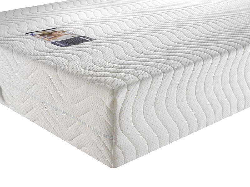 Sleep Extreme 25 Memory Foam Mattress Premium Range All Größes including European