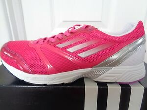 Adidas Adizero womens trainers sneakers G61219 uk 7 eu 40 2/3 us 8.5 NEWBOX