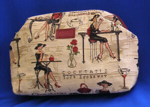 Belgian-Tapestry-Coin-Purse-Paris-Cafe-design