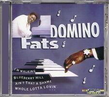 Fats Domino Same (compilation, Laserlight, 16 tracks) [CD]