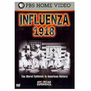 American-Experience-Influenza-1918-New-DVDs