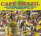 Various Artists - Cafe Brazil [Not Now] (2013)