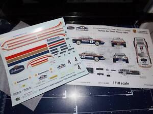 FFSMC-Productions-Decals-1-18-Porsche-SCRS-Rallye-des-1000-Pistes-1984