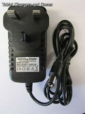 UK AC Adaptor Power Supply for JBL On Beat Micro Portable iPhone 5 Speaker Dock