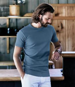 Tee-Jays-Interlock-T-Shirt
