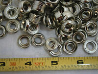Finish Washer 10 Cup Style Brass Nickel Plated Lot Of 100 3849