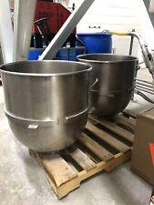 Hobart Mixing Bowl 140 Qt Stainless Mixing Bowl V 140