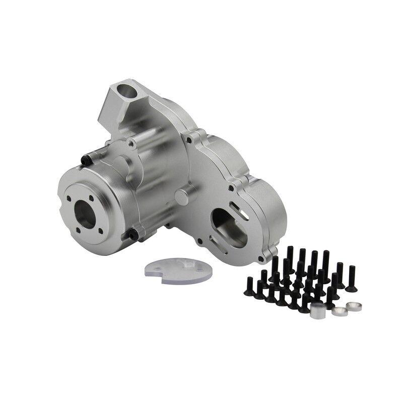 Hot Racing CB1012 Tamiya Clodbuster Aluminum Transmission Gearbox