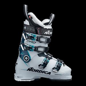 Boots Skiing Women's nordica pro Ma ne 105  W stag.2020  2018 latest