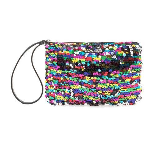 TAMARIS Damen Handtasche DANA Kosmetiktäschchen Pouch 19x13x1 NEU*UVP 9,95