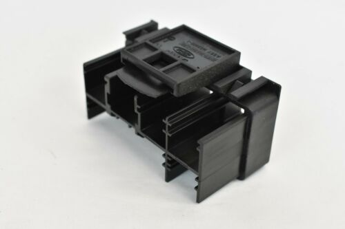 Ford Fiesta MK7 2012-2017 Facelift Front Seat Connector Block