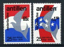 Nederlandse Antillen - 1979 - NVPH 641-42 - Postfris - F123