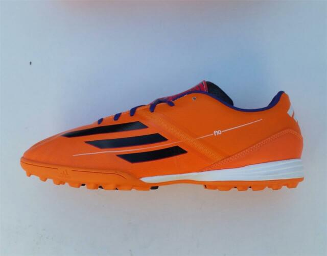 1475957d1 adidas kids f10 trx astro trainer shoe football sport new f32719 uk 13.5 to  5.5
