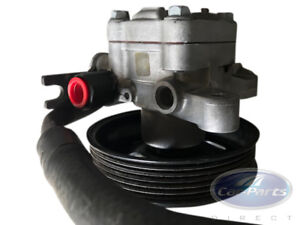 2007-2012 Hyundai Veracruz Power Steering Pump Motor 3.8L FWD AWD