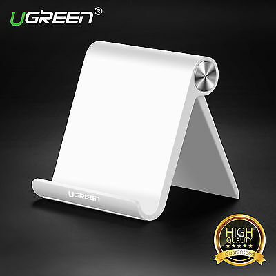 Ugreen Support Téléphone Multi-Position Desk Support pour iPhone Samsung LG iPad
