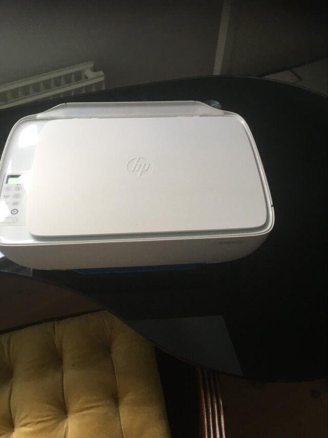 Anden printer, HP, DeskJet 3630