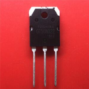 GT50N322-TO-247-Trans-IGBT-Chip-N-CH-1KV-50A