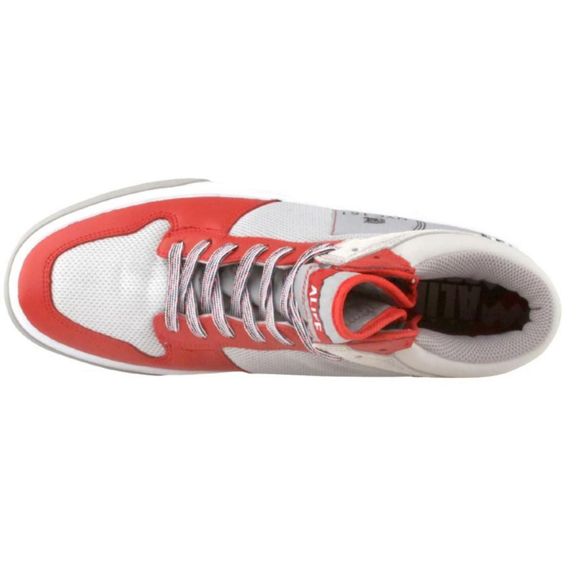 $119.99 America ALIFE Everybody High America $119.99 - Leather (red) S92EVHI2 f825cc