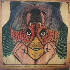 Amigo-The-Devil-VOLUME-1-Compilation-NEW-SEALED-VINYL-RECORD-LP