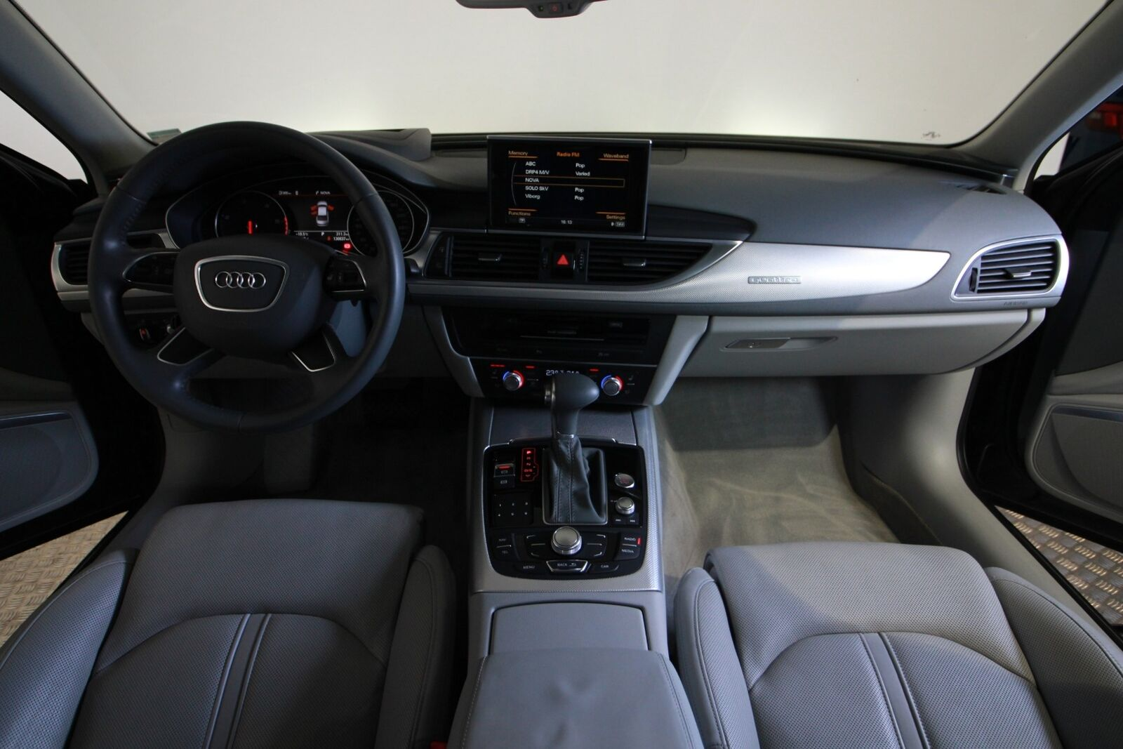 Audi A6 TDi 245 quattro S-tr.