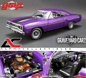 GMP-18897-1-18-1970-PLYMOUTH-ROAD-RUNNER-PLUM-CRAZY-PURPLE-GRAVEYARD-CARZ