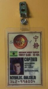 Serenity-Firefly-ID-Badge-Captain-Malcolm-Reynolds-cosplay-costume-prop