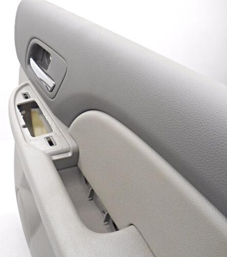 OEM Silverado Escalade Yukon Right Hand Rear Passenger Interior Door Panel