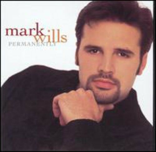 1 of 1 - Mark Wills - Permanently [New CD] Manufactured On Demand
